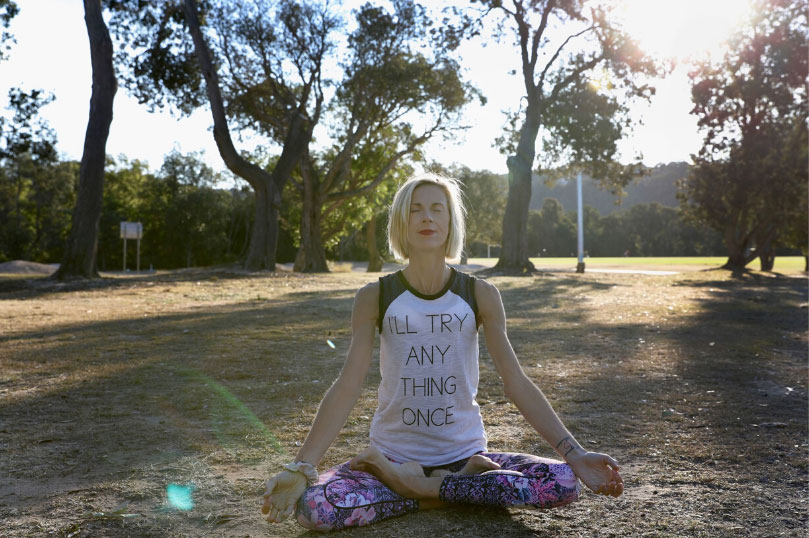 Giant Minds Learn to Meditate