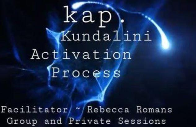 KAP Kundalini Activation Process