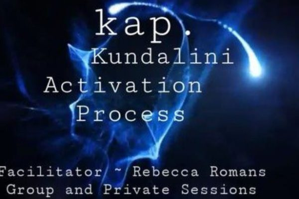 KAP Kundalini Activation Process